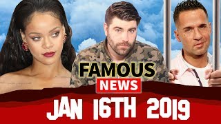Rihanna Sues Dad, The Situation In Prison, Soulja Boy Made Drake? Furious Pete Health Crisis & more