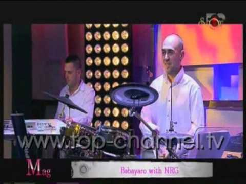 Top Show Magazine, 30 Janar 2015, Pjesa 4  - Top Channel Albania - Talk Show