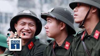 Đề nghị hạ độ tuổi nam quân nhân dự bị động viên