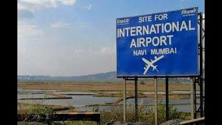 Navi Mumbai International Airport (NMIA)   Maharasthra Tourism