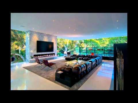 Красивые дома - оригинальные проекты ч.1