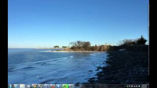 Window moved off screen - Windows 8 and 7 Tutorial
