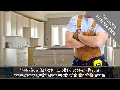 Kitchen Renovation Ideas Tarpon Springs FL | (813) 534-6350