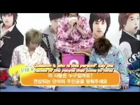 Super junior full house episode 14 eng sub / Ghatothkach animated movie