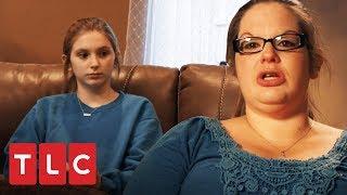 Cover images Shelly e mãe de McKayla brigam por causa de chá de bebê | Avós de Primeira Viagem | TLC Brasil