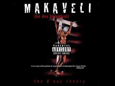 hail mary subtitulado makaveli the don killuminati