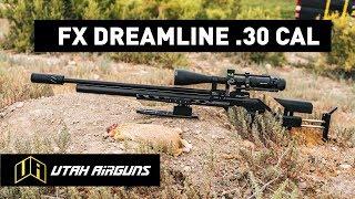 Fx Dreamline Availability