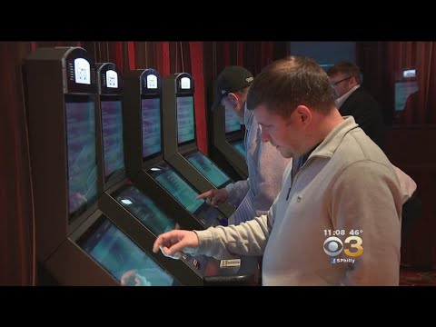 Parx Casino Wraps Up First Day Of Sports Betting