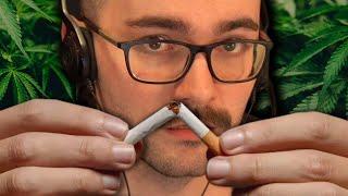 ¿DEJAR DE FUMAR? | MI EXPERIENCIA