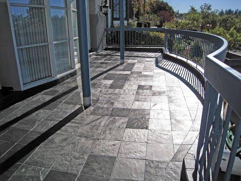 Exterior Floor Tiles Texture Design Uk Youtube