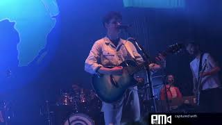 Vampire Weekend - Big Blue (Live at Sydney - Enmore Theatre)