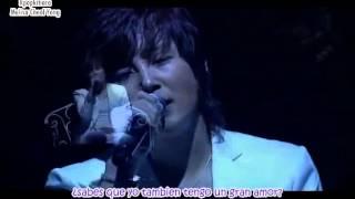 [LIVE] I Have A Lover Shin Hye Sung (신혜성) [Sub Español]