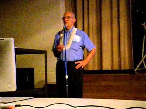 Kauai - Dr. Don Huber - GMO Crop Pathogen and Infertility - Glyphosate Pesticide Dangers