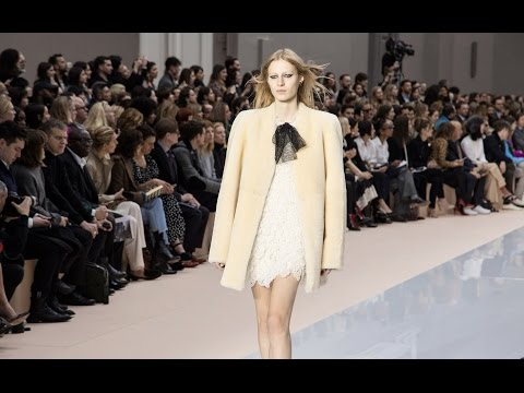Chloe | Fall Winter 2017/2018 Full Fashion Show | Exclusive