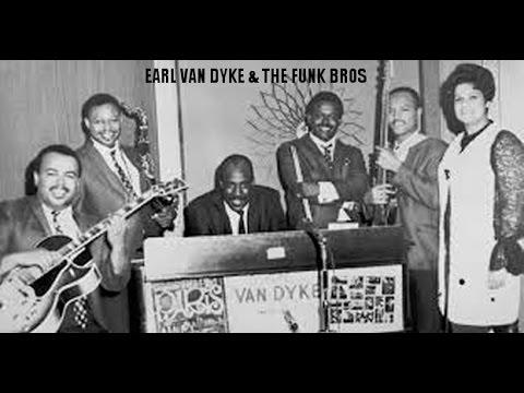 HD#555.Earl Van Dyke & The Soul Brothers1966 -