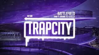 Taw - Battlefield (ft. Drama B & B.Kelly)