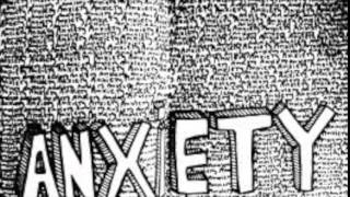 Nameless - Definition: Anxiety