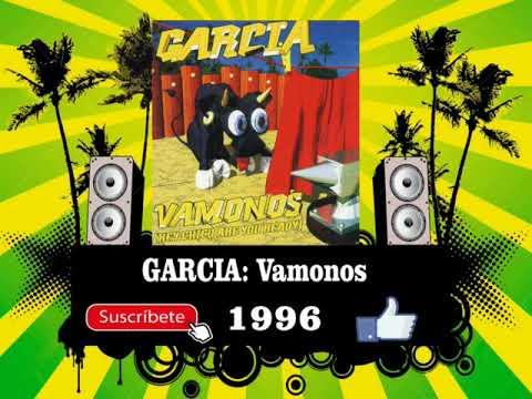 Garcia - Vamonos  (Radio Version)