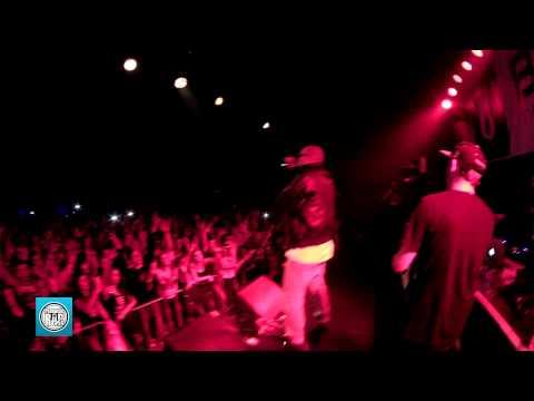 Relacja - koncert premierowy Made in Heaven Paluch/Chris Carson - 17.10.2014, Eskulap