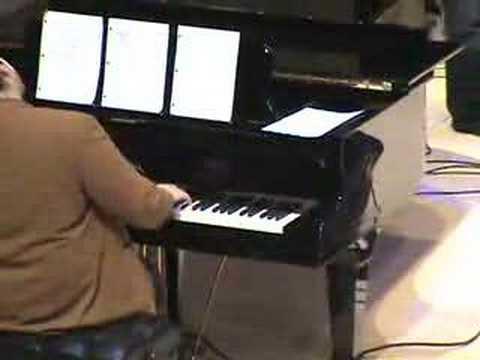 York University Gospel Concert Nov 2007 - O Happy Day