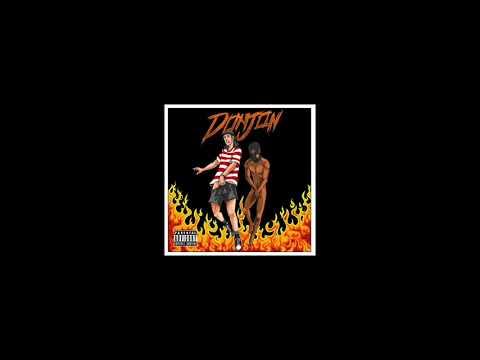 Don Jon - Rafkyboy ft. 51dji (Prod. Boyboujee) (Official Audio)