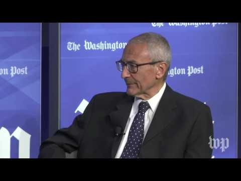 Thumbnail: John Podesta: 'I see no sign' that Donald Trump will be impeached