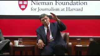 "Clayton Christensen ""Be the Disruptor"" 