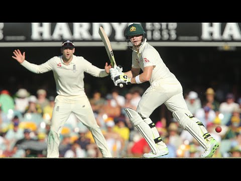 Ashes: Steve Smith leads Australia fightback against England on day two