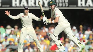 Ashes: Steve Smith leads Australia fightback against England on day two thumbnail