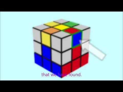 how to solve the rubik& 39