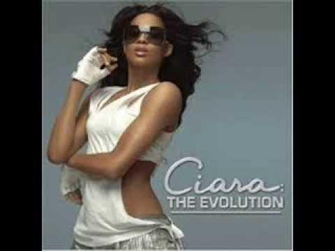 Ciara Promise Chipmunk