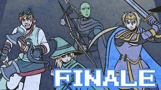 Fantasy Forever Revisions The Movie Chapter 8 - The FINALE