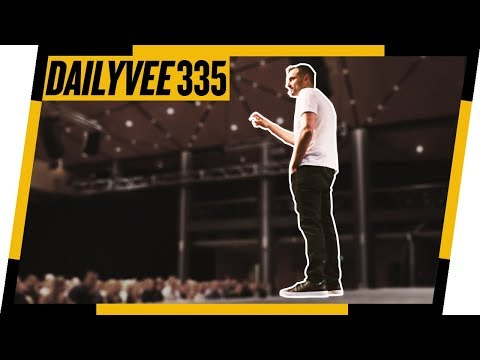 MY ENTIRE FOCUS IS ON WHAT PEOPLE SAY BEHIND MY BACK! | DAILYVEE 335