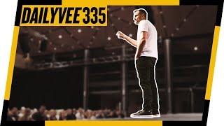 MY ENTIRE FOCUS IS ON WHAT PEOPLE SAY BEHIND MY BACK! | DAILYVEE 335