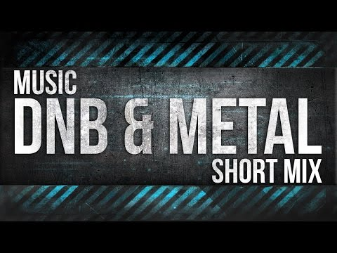 Dnb & Metal Short Mix Drum Base Metal \m/