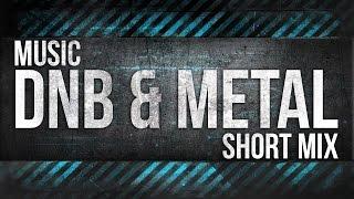 Dnb Metal Short Mix Drum Base Metal m MP3