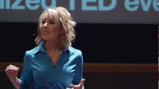 The Power of Love: Shawna Korgan at TEDxUniversityofNevada