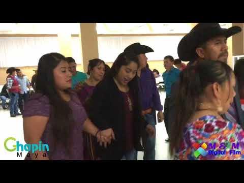 Marimba Sonora Maya En Dalton Ga, 10-21-17