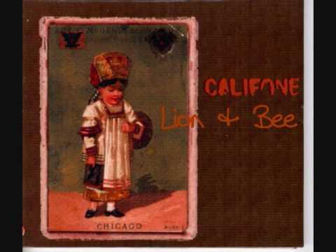 Califone - Lion & Bee