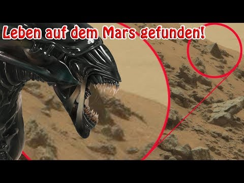 ja es gab leben auf dem mars youtube. Black Bedroom Furniture Sets. Home Design Ideas