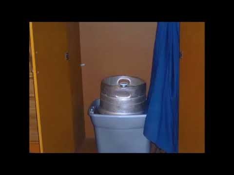 Keg in the Closet - 10 hour version