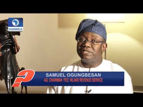 Question Time Focuses On Nigeria's Financial Crisis And Taxation System pt 1