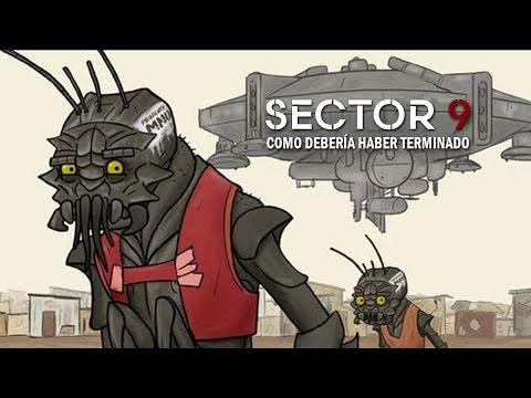 Como Sector 9 Deberia Haber Terminado