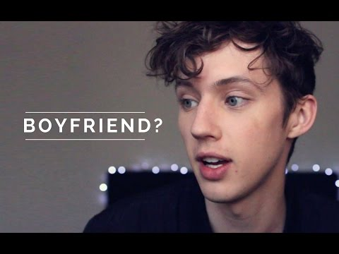 DO I HAVE A BOYFRIEND?