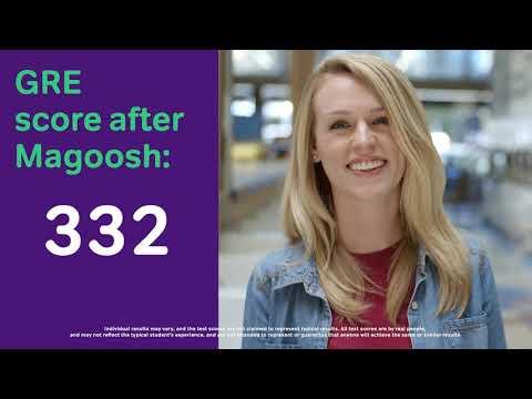 How Do You Magoosh?