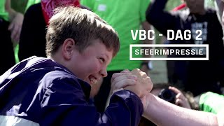 Korte sfeerimpressie - dag 2 | VBC Almere Haven