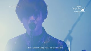 """BIGMAMA No.9/The Naked King  from """"What a Beautiful Online Life!"""" -for J-LODlive-"""
