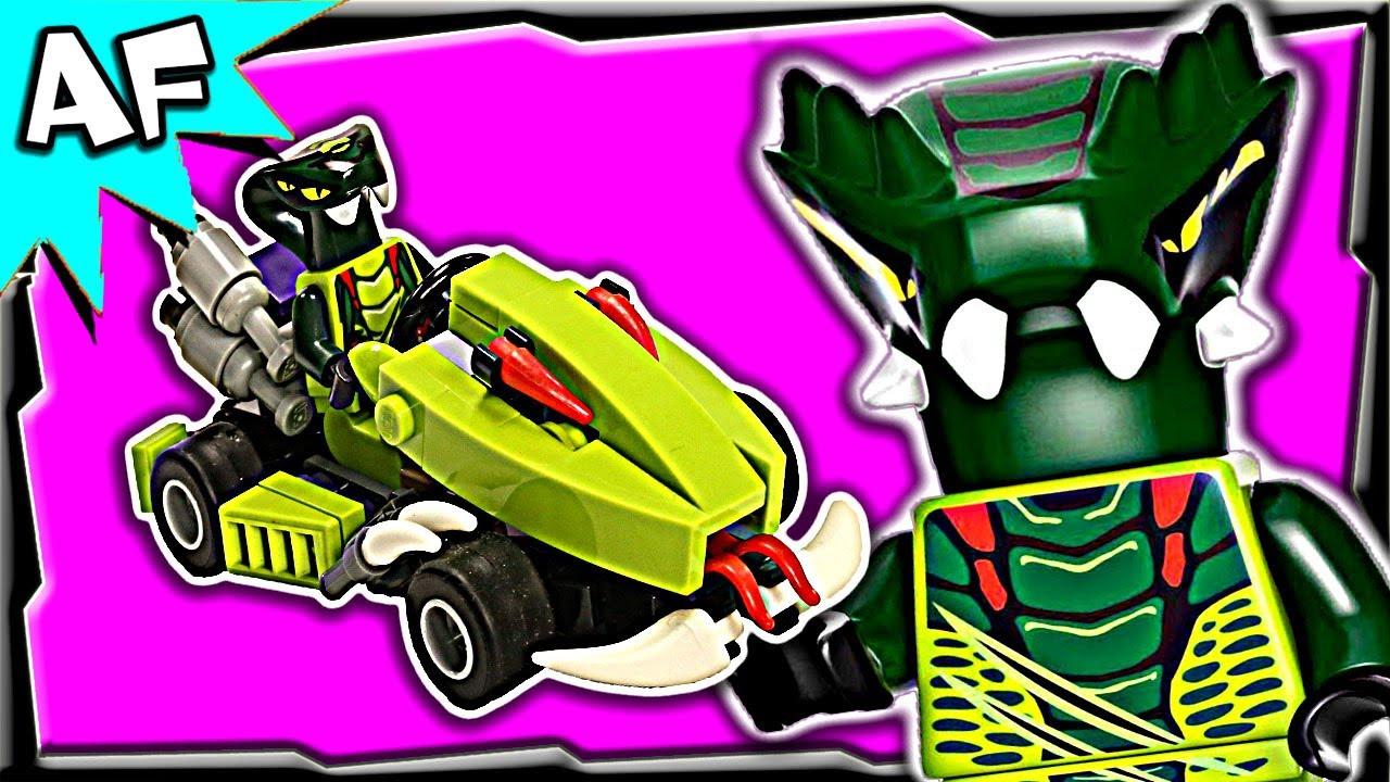 Serpentine snake crawler go kart custom lego ninjago - Serpent lego ninjago ...