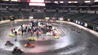 Battle of Trenton 2014 - Hvy World Formula Feature