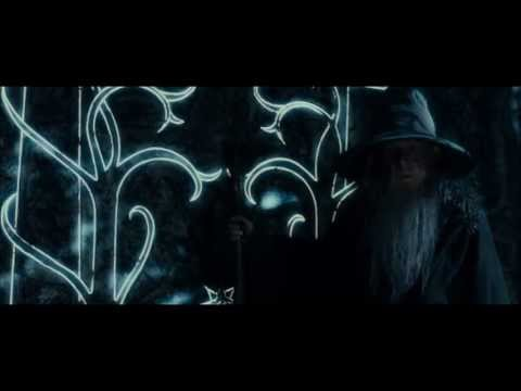 LOTR The Fellowship of the Ring - Extended Edition - Moria Part 1